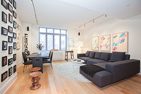 StreetEasy: 125 West 22nd St. #3A - Condo Apartment Sale at Verde Chelsea in Chelsea, Manhattan