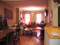 StreetEasy: 44 Horatio St. #1 - Rental Apartment Rental in West Village, Manhattan