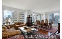 StreetEasy: 350 West 42nd St. #37D - Condo Apartment Sale at ORION Condominium in Clinton, Manhattan