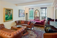 StreetEasy: 353 West 56th St. #5F - Rental Apartment Rental at Parc Vendome in Clinton, Manhattan
