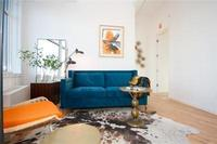 StreetEasy: 55 Hope St. #407 - Rental Apartment Rental in Williamsburg, Brooklyn