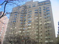 35 Park Avenue in Murray Hill