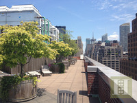StreetEasy: 252 Seventh Ave. - Condo Apartment Rental at Chelsea Mercantile in Chelsea, Manhattan