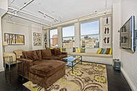StreetEasy: 36 West 15th St. #11FLR - Co-op Apartment Sale in Flatiron, Manhattan