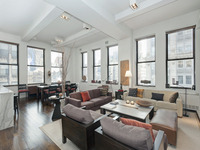 StreetEasy: 260 Park Ave. South #8B - Condo Apartment Sale in Flatiron, Manhattan