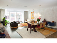 StreetEasy: 129 West 20th St. #4B - Condo Apartment Sale at The Chelsea Quarter Condominium in Chelsea, Manhattan