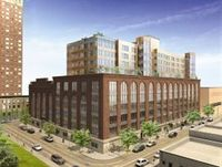StreetEasy: 50-09 2nd St. #608 - Condo Apartment Sale at The Powerhouse in Hunters Point, Queens