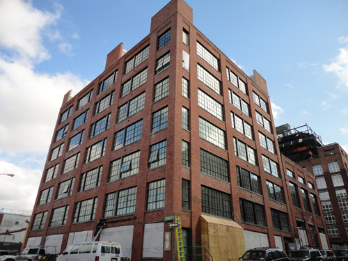 Kirkman Lofts