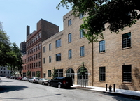 StreetEasy: 9 College Pl. #1A - Condo Apartment Sale at Love Lane Mews in Brooklyn Heights, Brooklyn