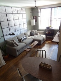 StreetEasy: 443 Seventh Ave. #6 - Co-op Apartment Sale in Park Slope, Brooklyn