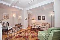 StreetEasy: 175 West 93rd St. #1G - Co-op Apartment Sale at The Westwind in Upper West Side, Manhattan
