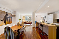 StreetEasy: 166 West 18th St. #2A - Condo Apartment Sale at Yves Chelsea in Chelsea, Manhattan