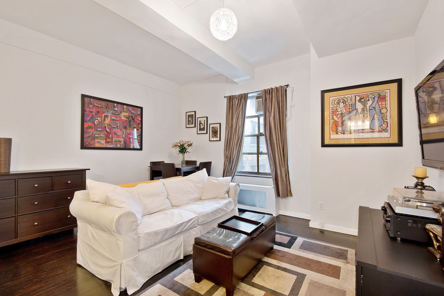 4 Lexington Avenue #8K