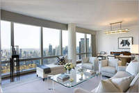 StreetEasy: 25 Columbus Circle #7475B - Condo Apartment Sale at Time Warner Center in Lincoln Square, Manhattan