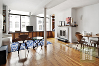 StreetEasy: 99 Reade St. #5F - Condo Apartment Sale at Reade Court in Tribeca, Manhattan