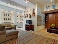 StreetEasy: 245 Seventh Ave. #3C - Condo Apartment Sale in Chelsea, Manhattan