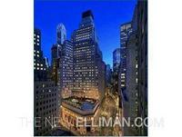 StreetEasy: 15 Broad St. #1502 - Condo Apartment Sale at Downtown by Philippe Starck in Financial District, Manhattan