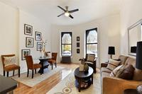 StreetEasy: 418 Central Park West #8 - Condo Apartment Sale in Manhattan Valley, Manhattan