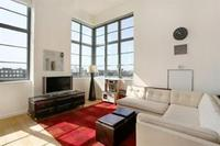 StreetEasy: 27-28 Thomson Ave. #424 - Rental Apartment Rental at Arris Lofts in Hunters Point, Queens