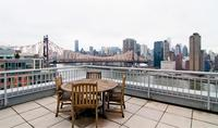 StreetEasy: 455 Main St. #PH1B - Condo Apartment Rental at Riverwalk Place in Roosevelt Island, Manhattan