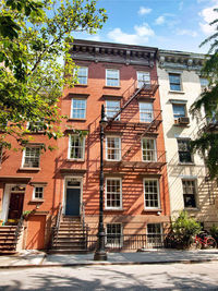 StreetEasy: 81 Horatio St.  - Townhouse Sale in West Village, Manhattan