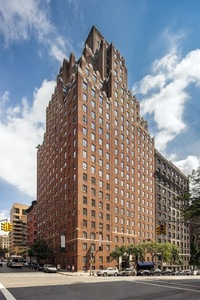 752 West End Avenue in Upper West Side