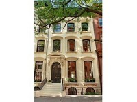 StreetEasy: 212 Columbia Heights  - Townhouse Sale in Brooklyn Heights, Brooklyn