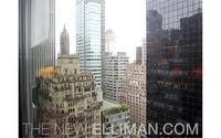 StreetEasy: 117 East 57th St. #27E - Condo Apartment Sale at The Galleria in Midtown, Manhattan