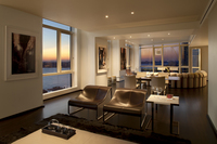 StreetEasy: 200 Chambers St. #PHC - Condo Apartment Sale in Tribeca, Manhattan