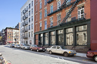 StreetEasy: 150 Thompson RETAIL-STORE - Co-op Apartment Sale in Soho, Manhattan