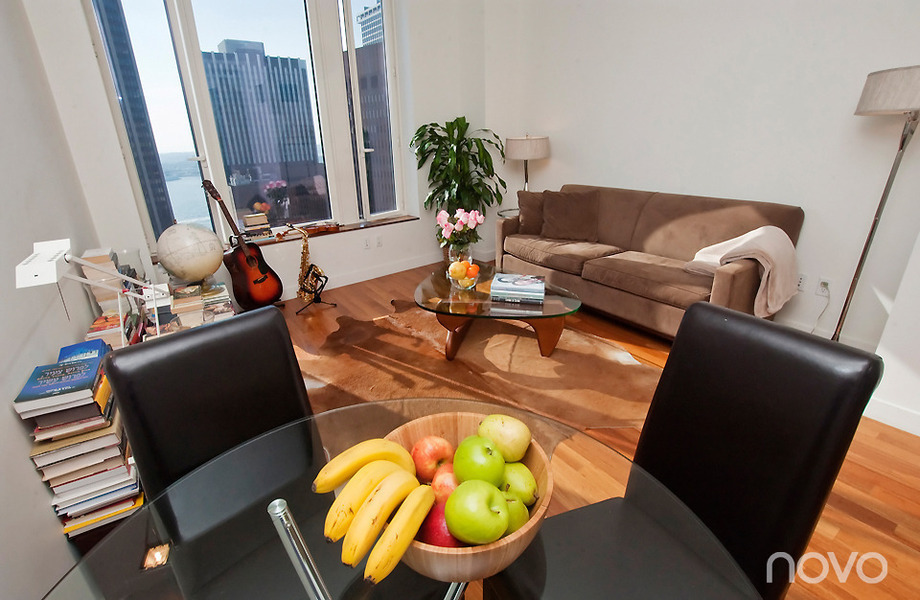 Furnished Luxury 1BDR in William Beaver House
