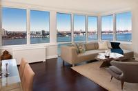 StreetEasy: 80 Riverside Blvd. #19A - Condo Apartment Sale at The Rushmore in Lincoln Square, Manhattan