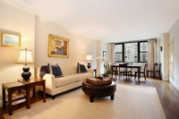 StreetEasy: 420 East 51st St. #7D - Co-op Apartment Sale at The Morad Beekman in Beekman, Manhattan