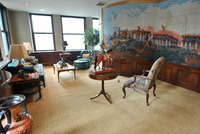StreetEasy: 55 Liberty St. #17B - Co-op Apartment Rental at Liberty Tower in Financial District, Manhattan
