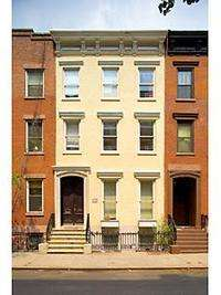 StreetEasy: 343 West 19th St.  - Townhouse Sale in Chelsea, Manhattan