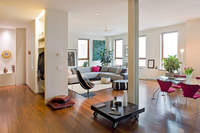 StreetEasy: 497 Greenwich St. #6B - Apartment Sale in Soho, Manhattan