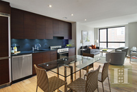 StreetEasy: 540 West 28th St. #5J - Condo Apartment Sale at +art in West Chelsea, Manhattan