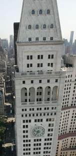 Metropolitan Life Insurance Co. Tow at 1 Madison Avenue in Flatiron