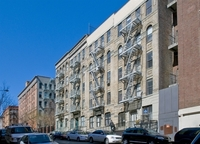 61-63 West 108th Street 2-B---UNIT-A