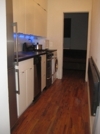 StreetEasy: 714 Eleventh Ave. #4N - Rental Apartment Rental in Clinton, Manhattan