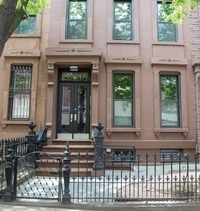 482 7th Street in Park Slope