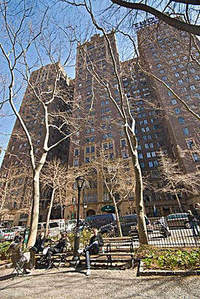 45 Tudor City Place in Turtle Bay