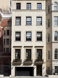 StreetEasy: 1 East 94th St.  - Townhouse Sale in Carnegie Hill, Manhattan