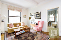 StreetEasy: 1349 Lexington Ave. #4G - Co-op Apartment Sale in Carnegie Hill, Manhattan