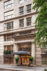 StreetEasy: 130 East 67th St. #7C - Co-op Apartment Sale at 130-134 EAST 67TH STREET APARTMENTS in Lenox Hill, Manhattan