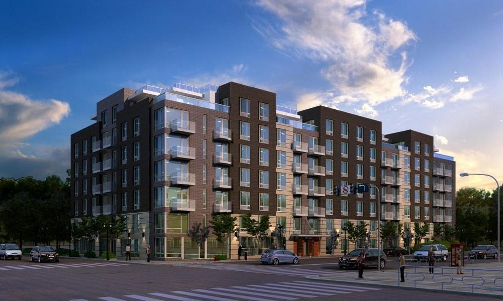 Free Month! Beautiful Penthouse! Brand New Luxury in REAL WIlliamsburg- 5 Star Amenities- Nov. 2012