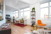 StreetEasy: 55 Hope St. #507 - Rental Apartment Rental in Williamsburg, Brooklyn