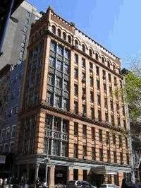 250 Mercer Street in Greenwich Village