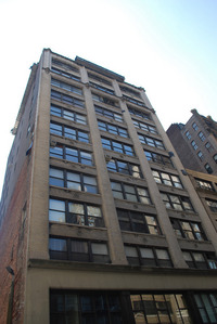 144 West 27th Street in Chelsea