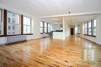 StreetEasy: 325 Lafayette St. #5THFLR - Co-op Apartment Sale in Noho, Manhattan